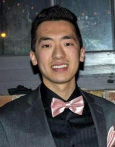 David Kim - Mental Health